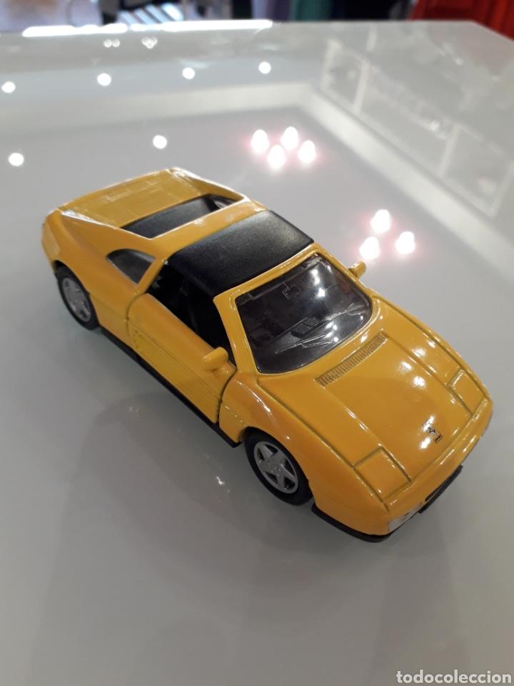 Coche Maisto Escala 138 348ts Ferrari RjSqc35AL4