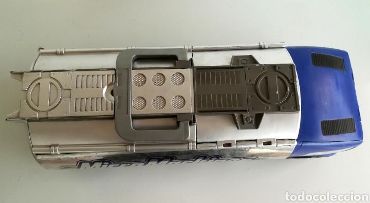 Coches a escala: Camion ciudad micromachines coche hasbro 2001 - Foto 6 - 166404146