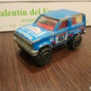Coches a escala: MAJORETTE FORD BRONCO 1/56 MADE IN FRANCE. Nº 251. Lote 167041337