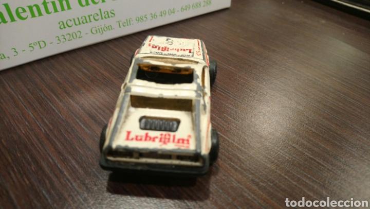Coches a escala: Majorette lancia Montecarlo. Nº 285 1/50. Made in france - Foto 3 - 167044285