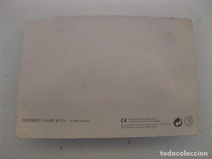 Coches a escala: COCA-COLA TEAMBUS 1954 - AUTOBÚS - ESCALA 1:87 - NUEVO - EN BLÍSTER. - Foto 2 - 168060348