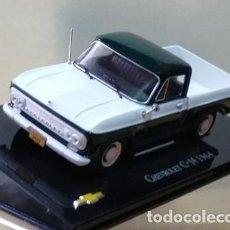 Carros em escala: COCHE METALICO A ESCALA CHEVROLET C-14 AÑO 1964 - CHEVROLET-002. Lote 193307967