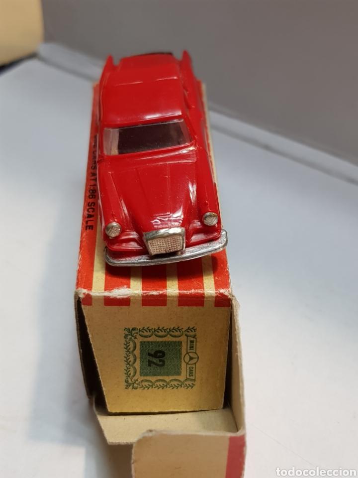 Coches a escala: Coche Hawk Studebaker de Anguplas Mini cars en caja original - Foto 3 - 168247893