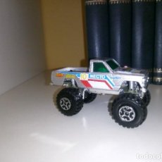 Coches a escala: NISSAN 4X4 GUISVAL, AÑOS 80. Lote 169581660