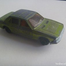 Coches a escala: MINIATURA DE COCHE : FORD GRANADA. DE GUITOY, MADE IN SPAIN. Lote 169729888