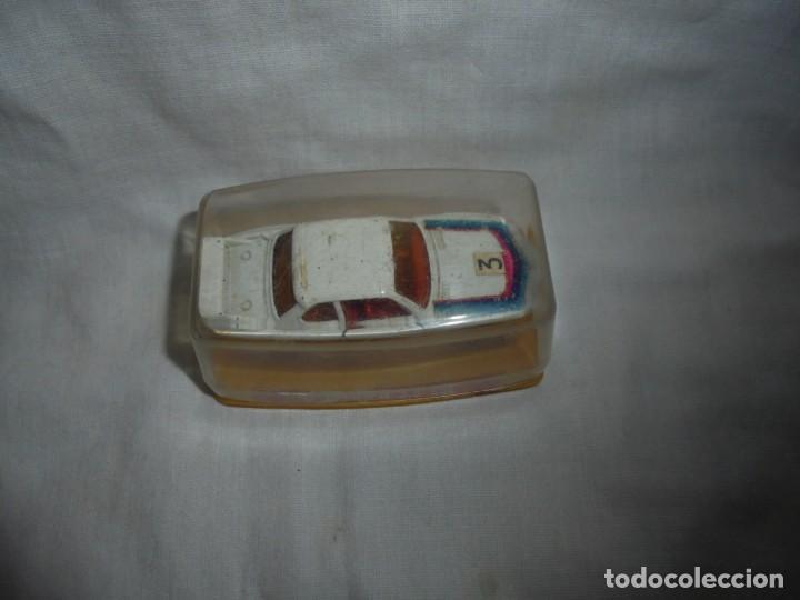 Coches a escala: GUISVAL Nº 29 BMW 3,3 CSL.LEER DESCRIPCION Y FOTOS - Foto 2 - 169933872