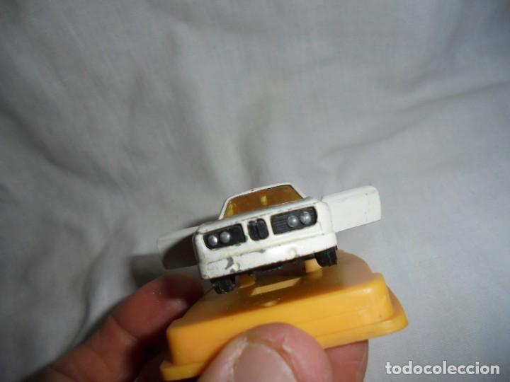 Coches a escala: GUISVAL Nº 29 BMW 3,3 CSL.LEER DESCRIPCION Y FOTOS - Foto 6 - 169933872