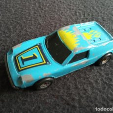 Coches a escala: MATCHBOX - SUPER GT 1985. Lote 170107108