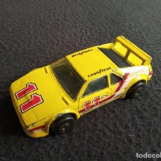 Coches a escala: MATCHBOX - BMW M1 1981. Lote 170107236