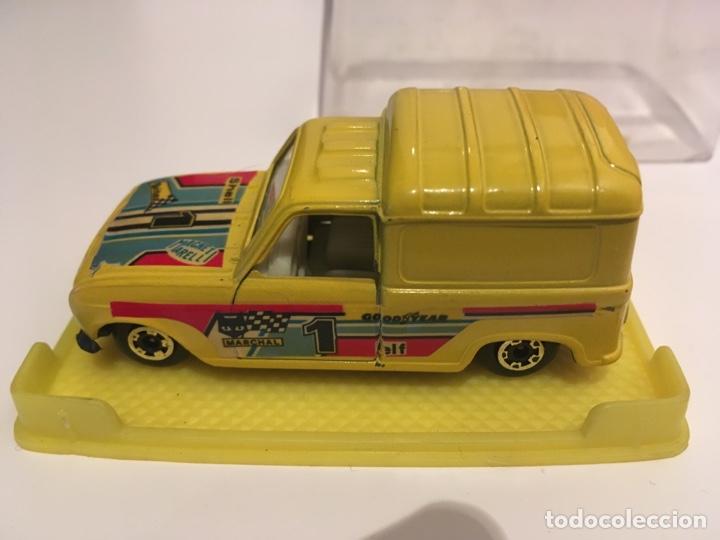 Coches a escala: Renault 4 Ref.2157, Marca Mira, Escala 1:64.Nuevo con caja - Foto 2 - 170239004