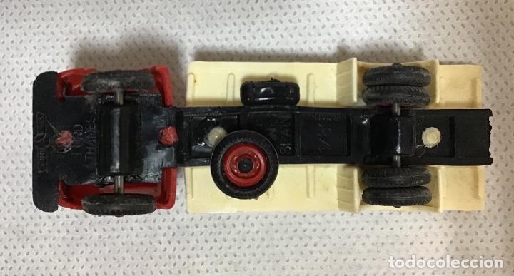 Coches a escala: MINI CARS, CAMIÓN FORD THAMES - Foto 4 - 170302000