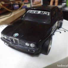 Coches a escala: BMW M3 AÑOS 80.TAIYO.ESCALA 1/22.CON FALTAS.. Lote 171009702