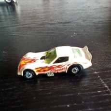 Coches a escala: DRAGSTER HOT WHEELS MATTEL 1977. Lote 171227955