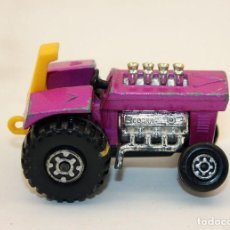 Coches a escala: MATCHBOX - TRACTOR - 1972 - LESNEY. Lote 171397274
