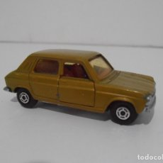 Coches a escala: COCHE SIMCA 1200 GUISVAL, MADE IN SPAIN. Lote 171438300