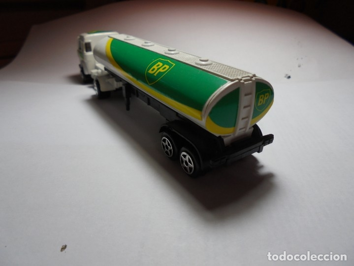 Coches a escala: magnifico camion guisval BP - Foto 2 - 172154890
