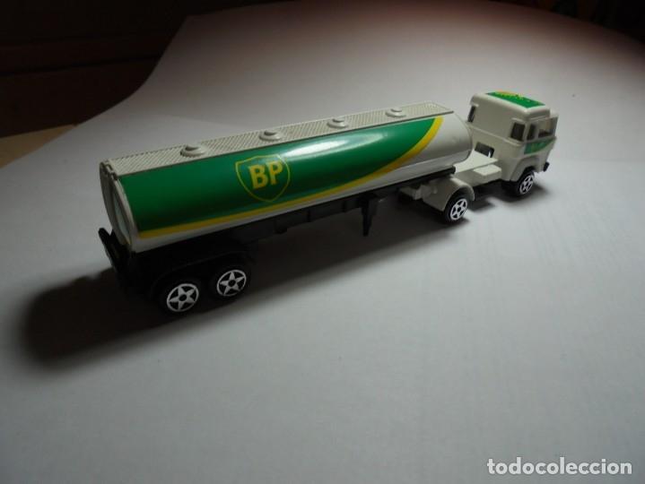 Coches a escala: magnifico camion guisval BP - Foto 4 - 172154890