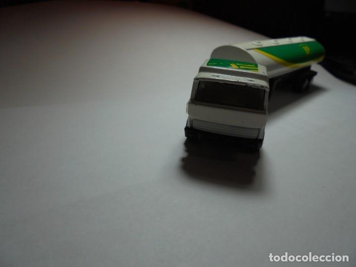 Coches a escala: magnifico camion guisval BP - Foto 7 - 172154890