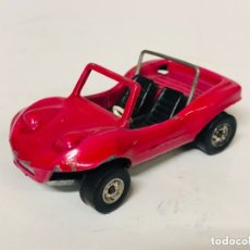 Coches a escala: GUISVAL VOLKSWAGEN BUGGY 1/64 MADE IN SPAIN. Lote 172306219