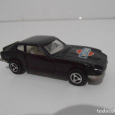 Coches a escala: COCHE MAJORETTE DATSUN 260 Z, Nº229, ESC 1/60, MADE IN FRANCE. Lote 172908003
