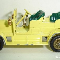 Coches a escala: SPYKER 1904 MATCHBOX LESNEY YESTERYEAR NUMERO 16. Lote 173091172