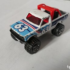 Coches a escala: MATCHBOX PICK UP. Lote 173496085