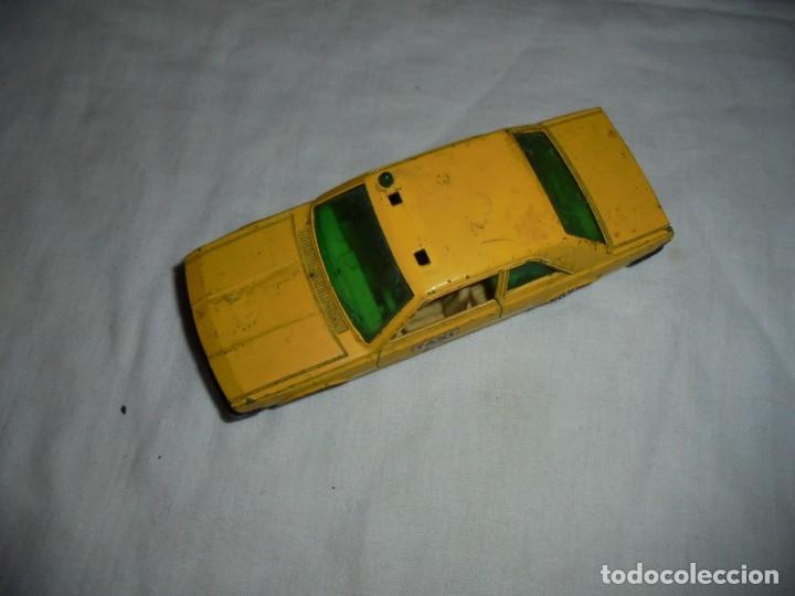Coches a escala: GUISVAL FIAT 130 TAXI .ESCALA 1/37 - Foto 2 - 173598483