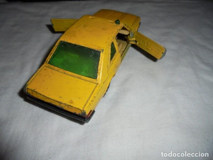 Coches a escala: GUISVAL FIAT 130 TAXI .ESCALA 1/37 - Foto 4 - 173598483