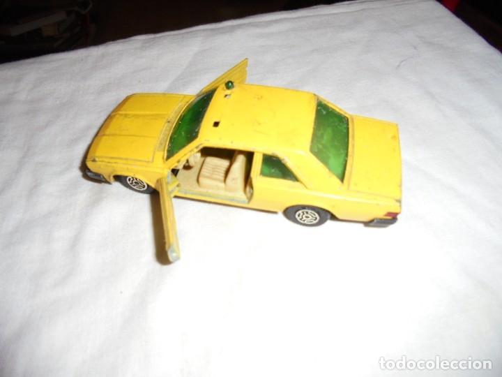 Coches a escala: GUISVAL FIAT 130 TAXI .ESCALA 1/37 - Foto 5 - 173598483