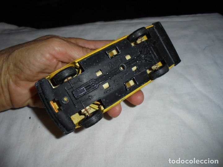 Coches a escala: GUISVAL FIAT 130 TAXI .ESCALA 1/37 - Foto 6 - 173598483