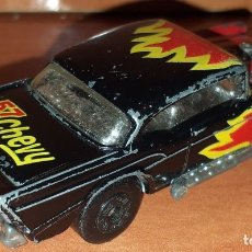 Coches a escala: COCHE MATCHBOX 57 CHEVY 1979 SUPERFAST . Lote 174039338