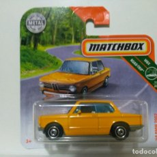 Coches a escala: MATCHBOX 69 BMW 2002. Lote 174460319