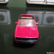 Coches a escala: BMW MATCHBOX. Lote 174670760
