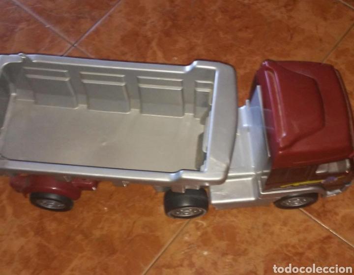 Coches a escala: Camión Volvo FH16. Fabricacion España . Marca clásica Gozan - Foto 3 - 175510514