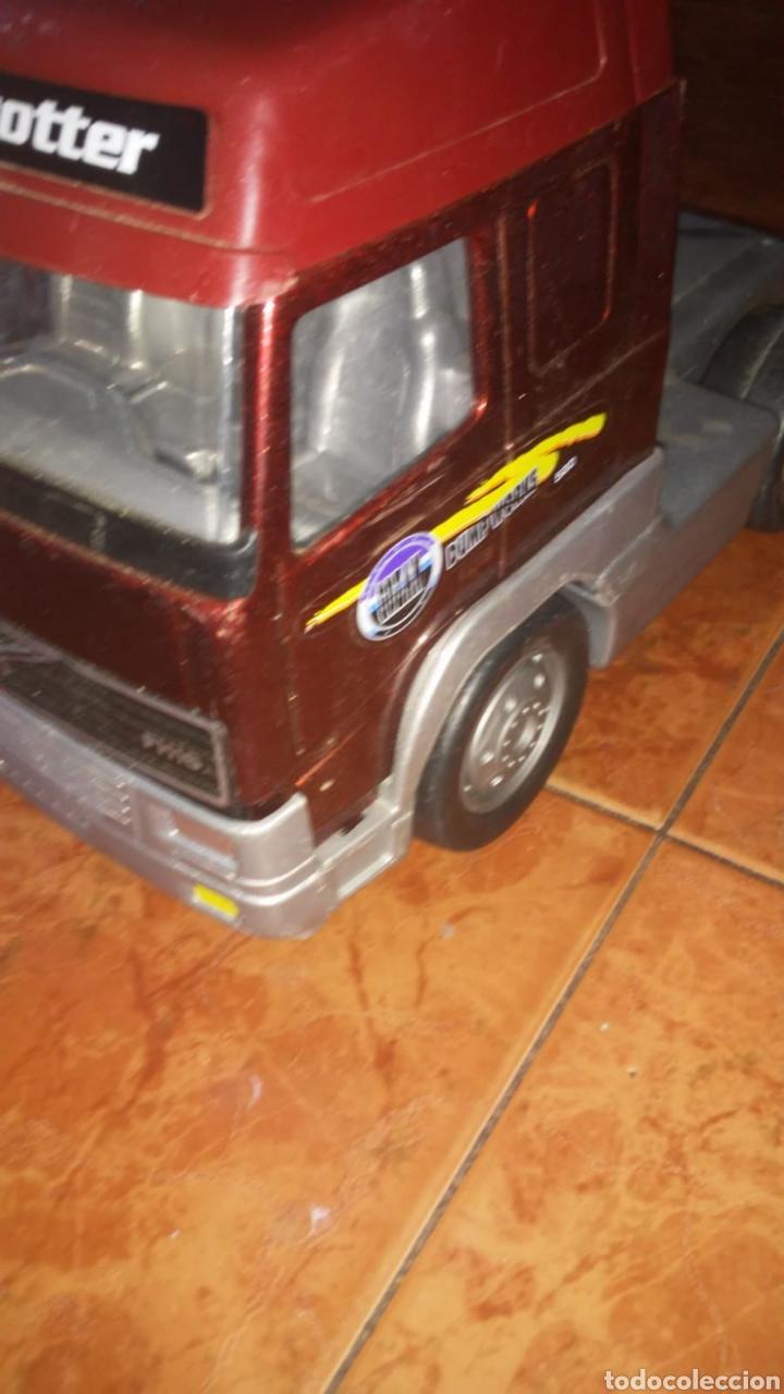 Coches a escala: Camión Volvo FH16. Fabricacion España . Marca clásica Gozan - Foto 5 - 175510514
