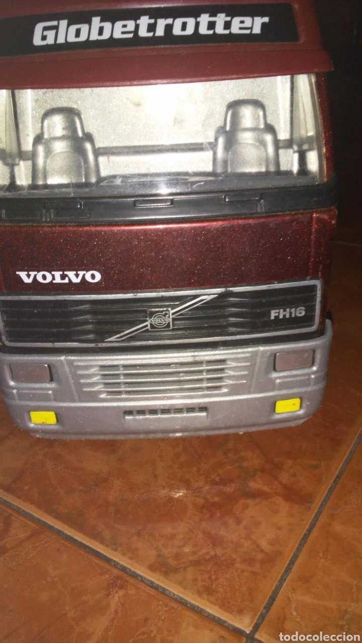 Coches a escala: Camión Volvo FH16. Fabricacion España . Marca clásica Gozan - Foto 7 - 175510514