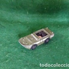 Coches a escala: COCHE DE METAL VEHICULO MILITAR - PLAYART - AMPHIBIAN JEEP - US ARMY. Lote 175542358