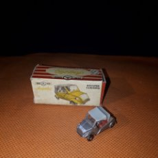 Coches a escala: ANGUPLAS MINICARS BISCUTER CUBIERTO. Lote 175553869