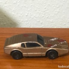 Coches a escala: MATCHBOX SUPER GT 1985 . Lote 175582924