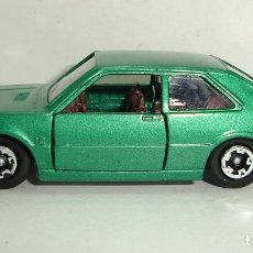 Coches a escala: SEAT 1200 SPORT MIRA MADE IN SPAIN ESCALA 1:64. Lote 175616340