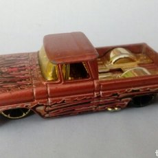 Coches a escala: COCHE HOT WHEELS CUSTOM '62 CHEVY. Lote 176314538