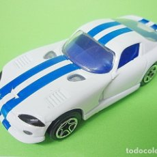 Coches a escala: MATCHBOX MB276 1 DODGE VIPER GTS. Lote 176384850