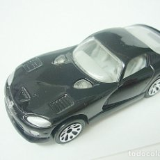 Coches a escala: MATCHBOX MB276 1 DODGE VIPER GTS. Lote 176384948