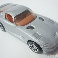 Coches a escala: MATCHBOX MB276 1 DODGE VIPER GTS. Lote 176385155