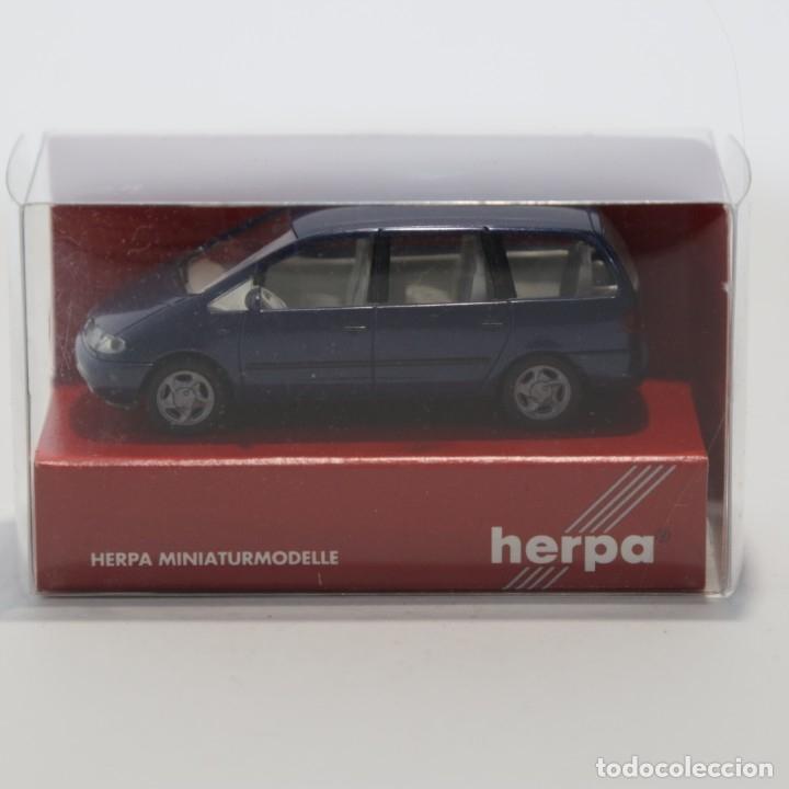 Herpa H0 1:87 Seat Alhambra
