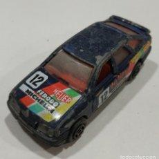 Carros em escala: COCHE GUISVAL , FORD SCORPIO. Lote 176696865