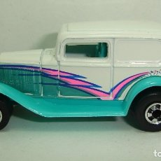 Coches a escala: FORD DELIVERY TRUCK HOT WHEELS ESCALA 1:64. Lote 176746338