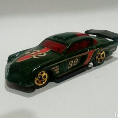 Coches a escala: COCHE HOT WHEELS DE CARRERAS. Lote 177030993