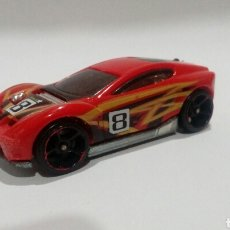 Coches a escala: COCHE HOT WHEELS SYNKRO. Lote 177031332