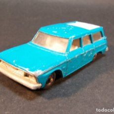 Coches a escala: MATCHBOX SERIES. Nº 42. STUDEBAKER. LESNEY. MADE IN ENGLAND. 36 G. 7 CM. ESTADO 6 SOBRE 10.. Lote 177208837